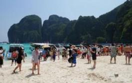 Таиланд: Билет в национальный парк на острове Пи-Пи не подешевеет