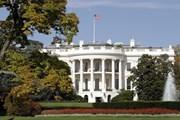 Белый дом откроют для туристов в марте