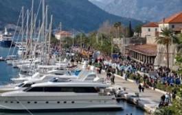 Черногория: Которский карнавал начнётся завтра