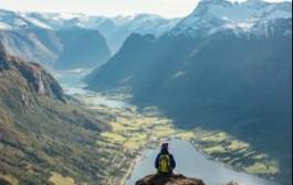 Норвегия строит «Лифт в небо»