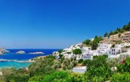 Греция: Англичане откроют сезон на Родосе