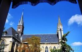 Реймс, Франция