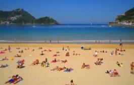 Лучший европейский пляж находится в Испании
