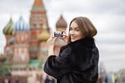 Иностранные туристы за год привозят в Россию 12 миллиардов долларов