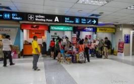 Пхукет: не заблудиться меж двух терминалов