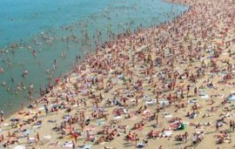 Крым создал интерактивную пляжную карту
