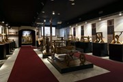 В Риме открылся музей Леонардо да Винчи