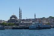 Тариф дня: Петербург - Стамбул у