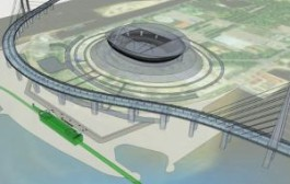 Россия: Новая станция метро у «Зенит-Арены» откроется следующей весной