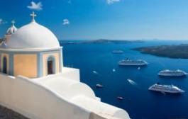 Греция — лучше круизное направление этого года