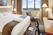 В Париже открылся отель бренда Crowne Plaza