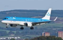Нидерланды: KLM отменяет языковые границы