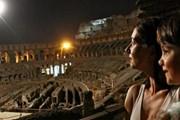 В Колизее возобновлены вечерние экскурсии