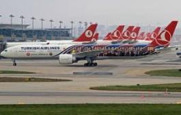 Turkish Airlines запускает новые рейсы в Россию