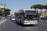 В Риме и Милане - забастовка транспортников