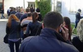 Выдача виз в консульстве Эстонии приостановлена