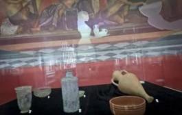 Аэропорт Неаполя стал филиалом археологического музея