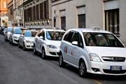 Таксисты Италии объявили о забастовке
