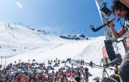 «Рок на лыжне» стартует во Франции в ближайшие выходные