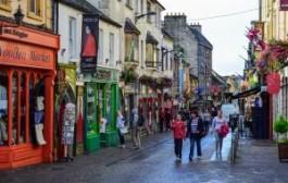 Маршрут недели: Рига – Дублин – Бремен – Кёльн