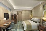 В Харбине открылся отель Shangri-La