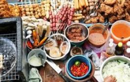 Бангкок – столица street food в 2017 году