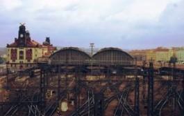 Чешские железные дороги меняют правила продажи билетов