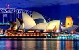 «Аэрофлот» будет летать в Австралию и Новую Зеландию