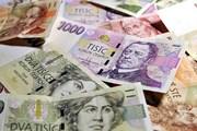 Чехия решила не переходить на евро