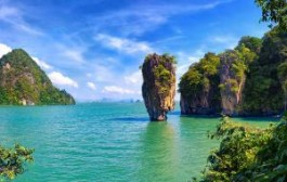 Таиланд: все морские парки по одной цене