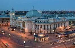 Пулковский «Аэроэкспресс» будет ходить на Витебский вокзал