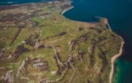 Керченская крепость предлагает автоэкскурсии