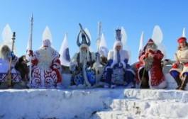 Как Чысхаан вернет себе символ холода?