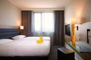 В Лондоне открылся бюджетный отель бренда Moxy