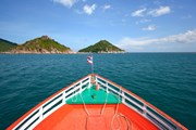 В Таиланде утвердили единую стоимость посещения островов