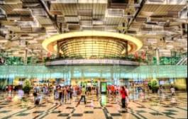Три российских аэропорта вошли в сотню лучших