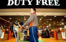 Пассажиры Домодедово смогут экономить на шопинге