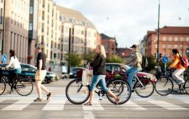В Швеции открывается отель-дом для велосипедистов