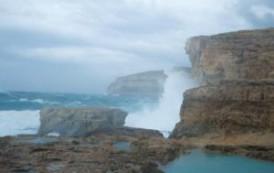Мальта: Лазурное окно закрылось навсегда