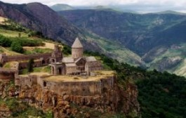 Армения: По внутреннему паспорту - только через аэропорт