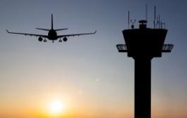 Франция: Авиадиспетчеры ушли на пятидневную забастовку