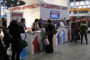 В Москве пройдет крупнейшая туристическая выставка Интурмаркет