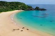Бразильский пляж стал лучшим в мире, испанский - лучшим в Европе