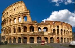 В римском Колизее открылась грандиозная выставка