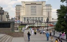 К ЧМ-2018 и Кубку конфедераций в Москве классифицировано 870 отелей
