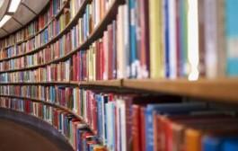 Тбилиси превращается в библиотеку