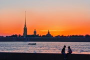 В Санкт-Петербурге появились экскурсии о любви