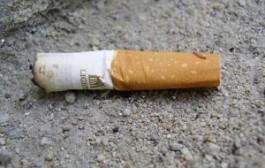 Шанхай начинает штрафовать за курение