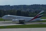 Emirates сделала скидку на полеты из Москвы в Бангкок