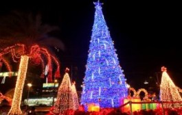 Россияне загадывают на Новый год поездки в Таиланд